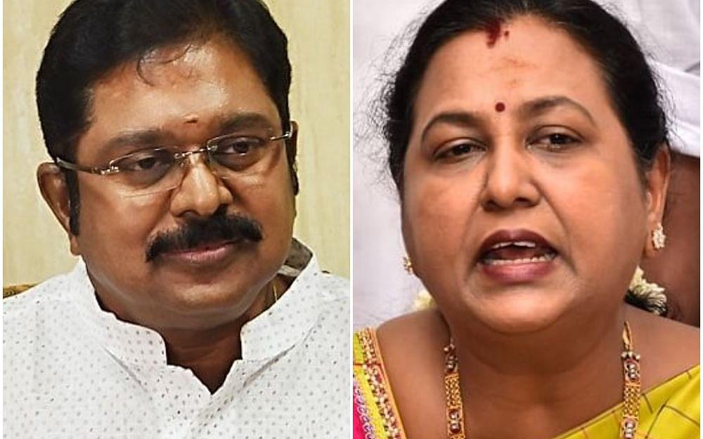 அ.ம.மு.க - தே.மு.தி.க கூட்டணியால் பாதிப்பு எந்த அணிக்கு? #TNElection2021