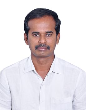 இராஜேஷ் கண்ணன்