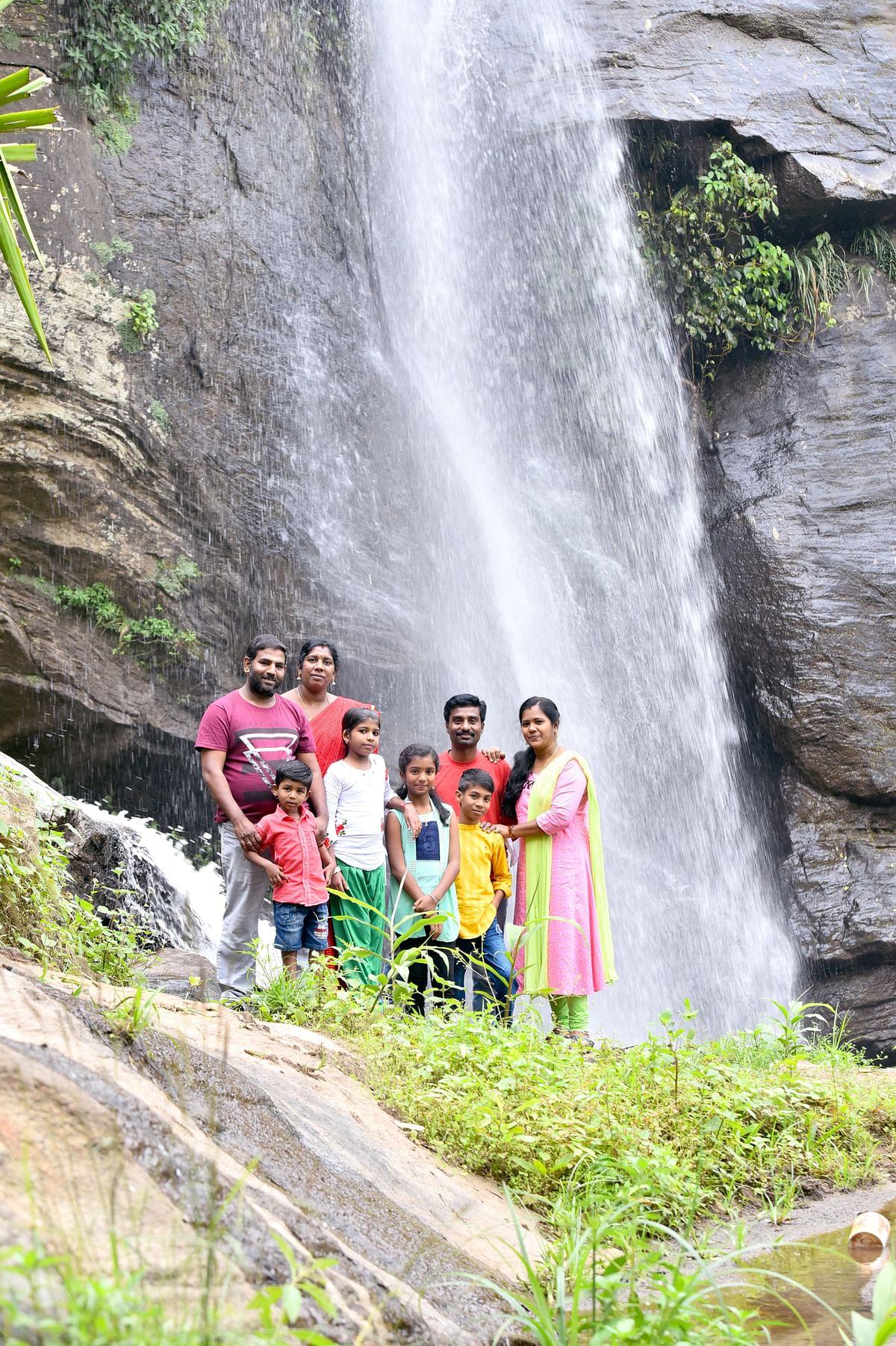 Family Photoshot!