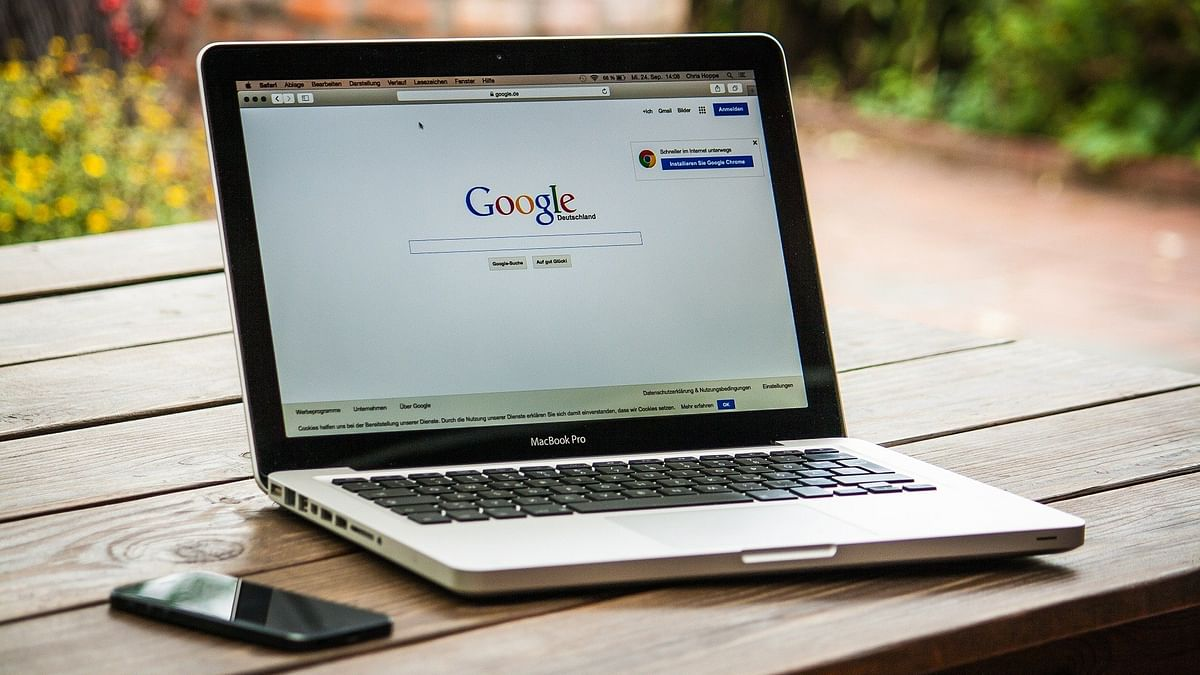 Google   கூகுள்