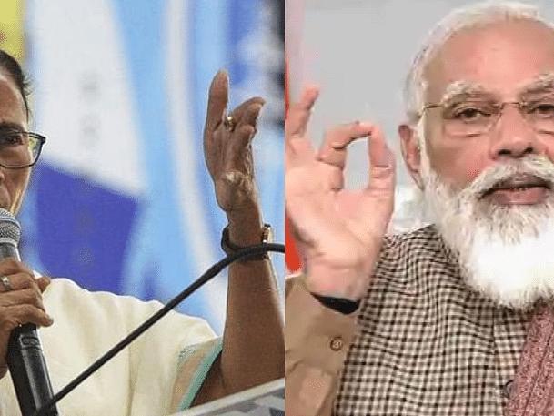 மேற்கு வங்கம்: 'மீட்டிங்கை புறக்கணித்த மம்தா; கடுப்பான மோடி & டீம்' - நடந்தது என்ன?!'