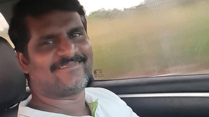 மதபோதகர் பால் சாமுவேல் தாமஸ்