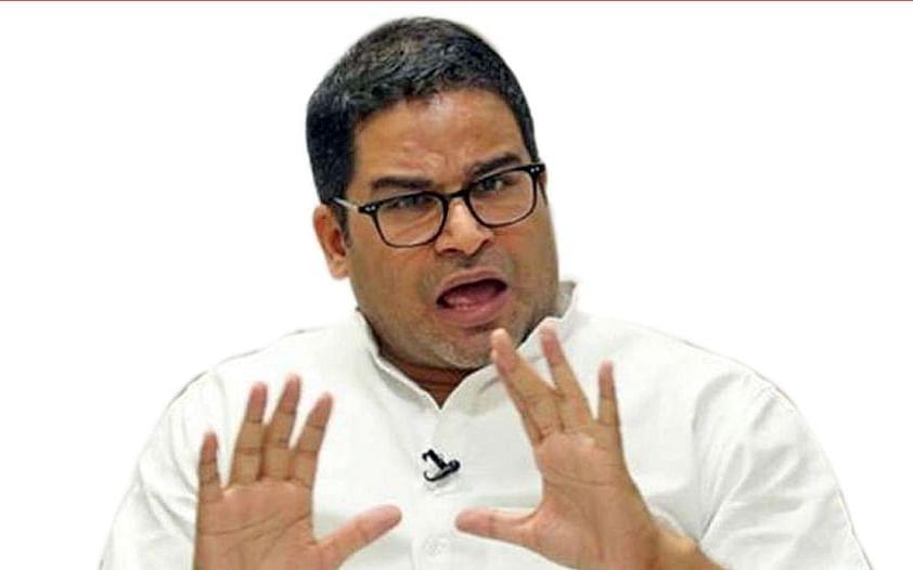 """""""மோடிக்கு எதிராக மம்தா..!"""" - கிஷோரின் கில்லாடி அரசியல் எடுபடுமா?"""