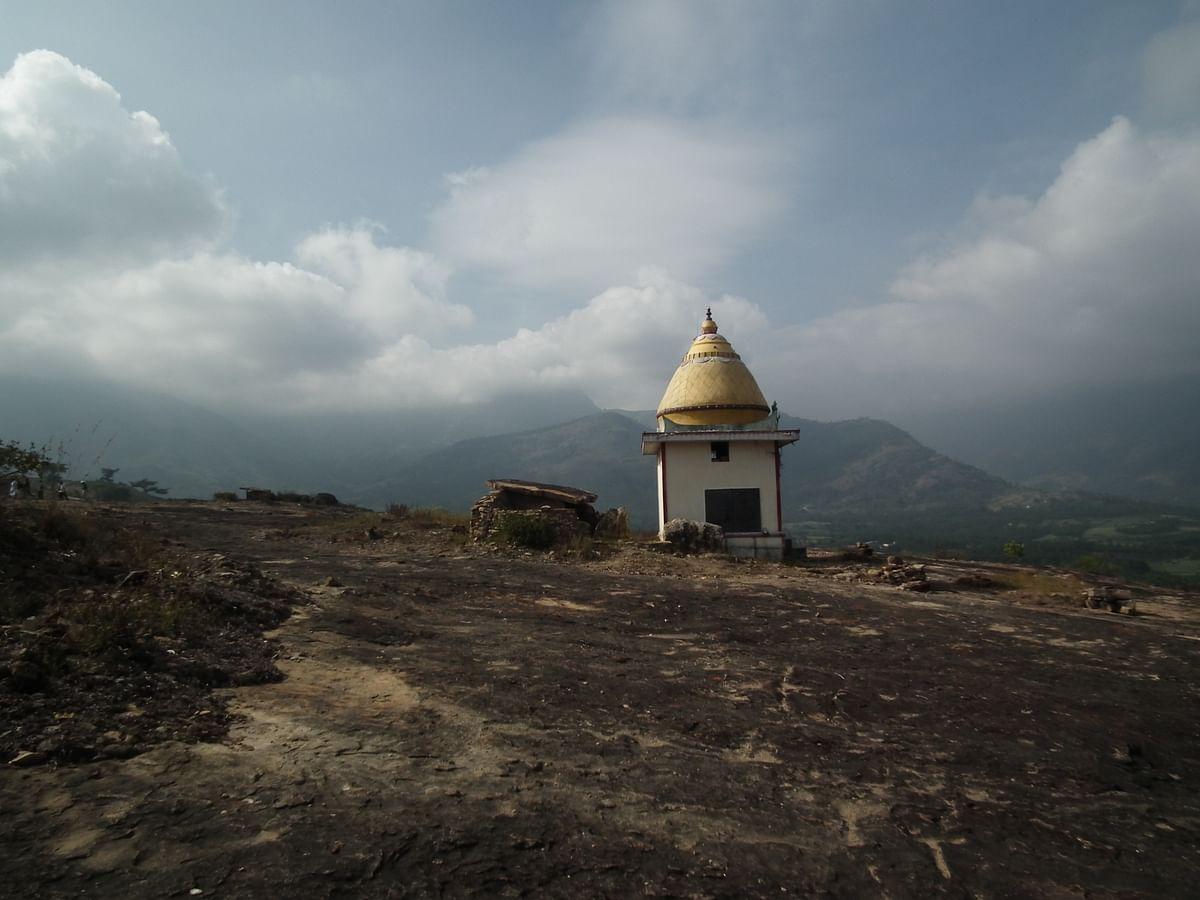சமணர் படுகை அனகோட்டா பார்க்