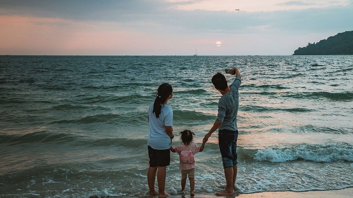 Family (representational image)