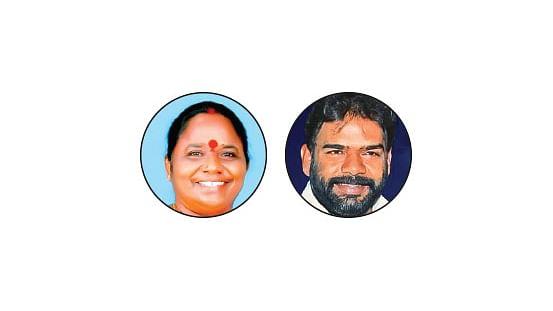 கணிதா சம்பத், பனையூர் பாபு
