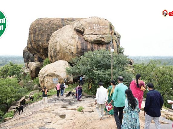 மதுரையில் ஒரு தொல்லியல் சுற்றுலா... எங்கெல்லாம் போகலாம், என்னவெல்லாம் பார்க்கலாம்? #MaduraiHangout
