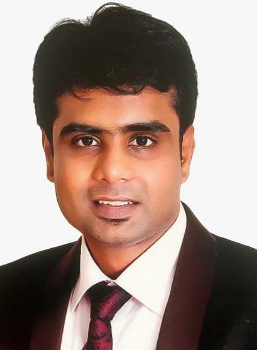 ஹசன் அலி, ஆலோசகர், Siptiger.com