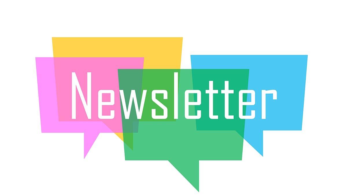 செய்திமடல் | Newsletters