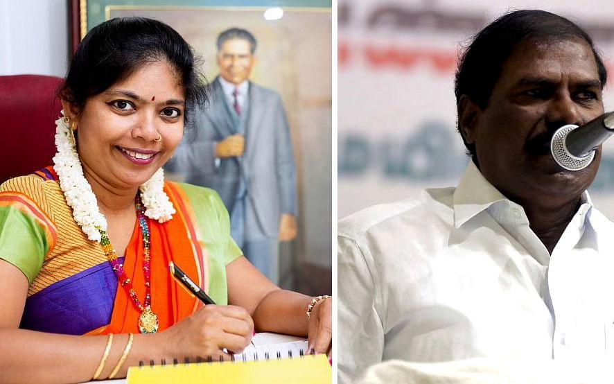 Election Updates: பென்னாகரத்தில் - ஜி.கே.மணி; ஆத்தூரில் - திலகபாமா: பா.ம.க. வேட்பாளர் பட்டியல் வெளியீடு