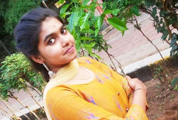 சாரு பிரியா