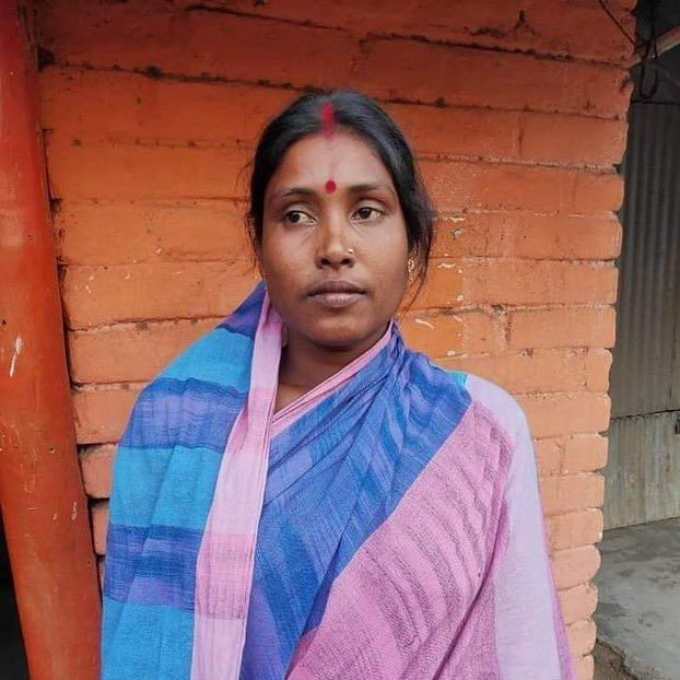 Kalita Majhi