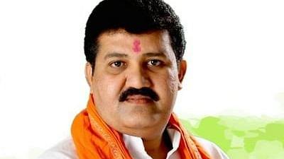 சிவசேனா அமைச்சர் சஞ்சய் ரத்தோட்