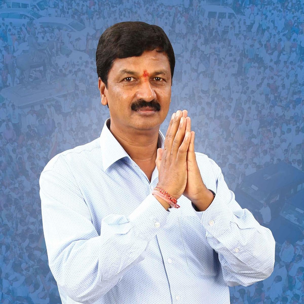 ரமேஷ் ஜார்கிஹோலி