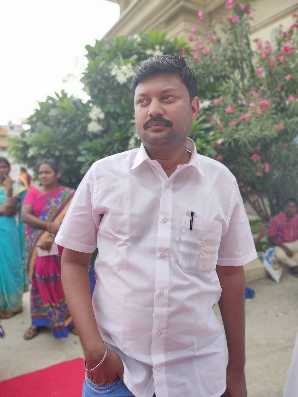 சைவா பார்மஸி மணிமாறன்