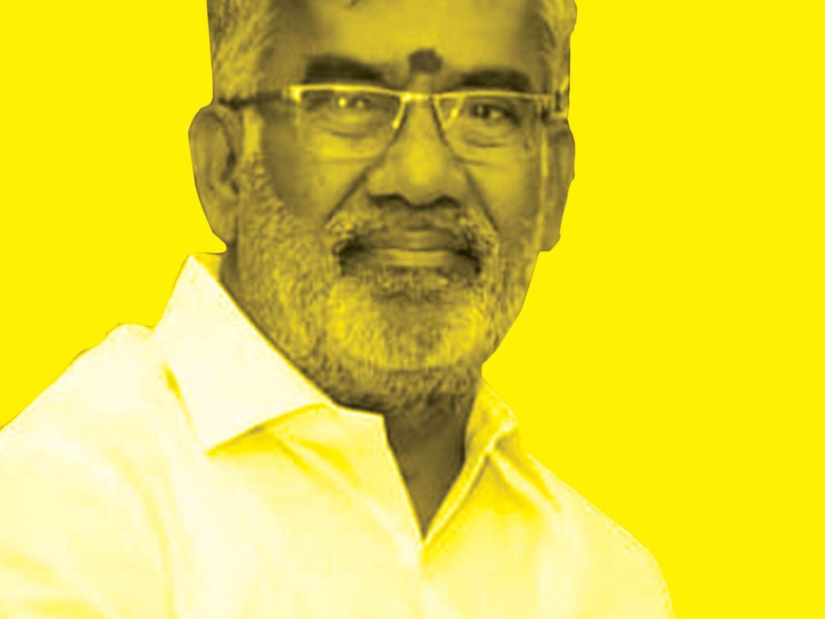வெல்லமண்டி நடராஜன்
