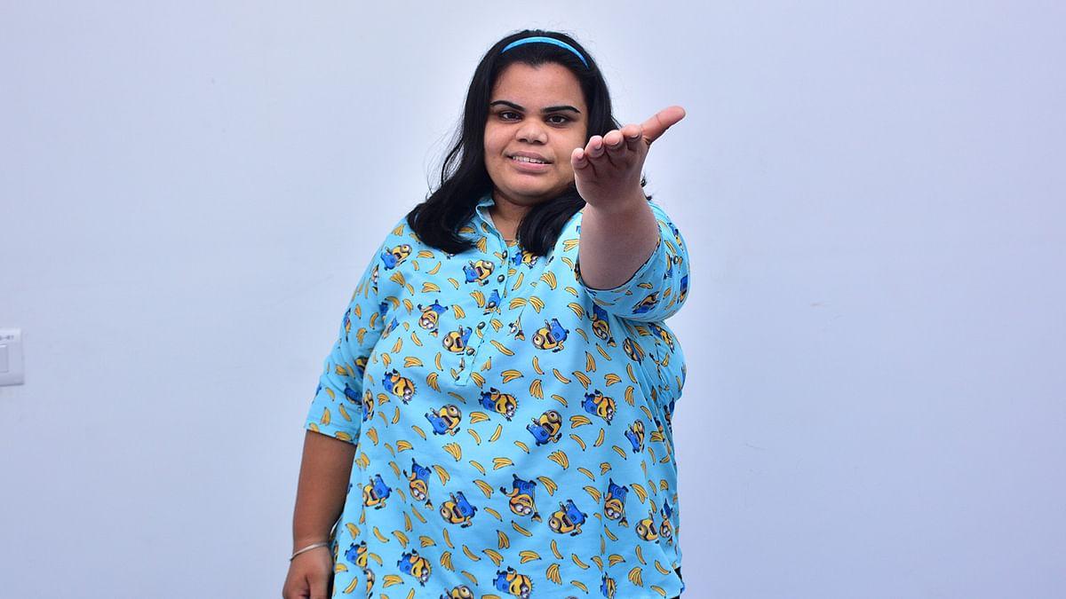 ஸ்யாமா ஹரிணி