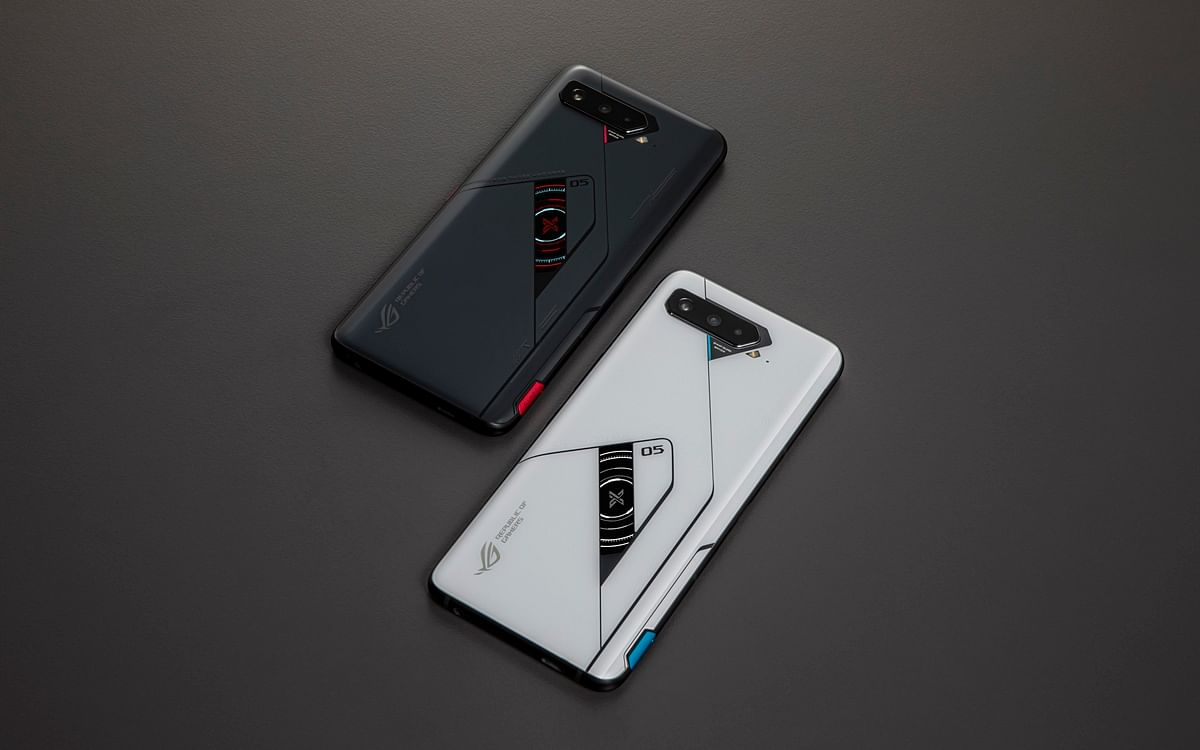 Asus ROG Phone 5 சீரிஸ் மொபைல்கள்: 18 GB RAM, 512 GB மெமரி... கேமிங் ரசிகர்களே தயாரா?!