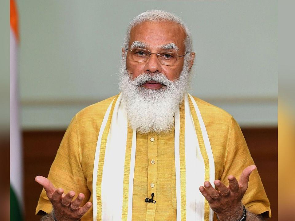 கொரோனா தொற்றைக் கட்டுப்படுத்துவதில் மத்திய அரசின் செயல்பாடு எப்படியிருக்கிறது?! #VikatanPoll