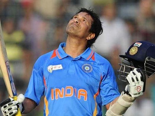 சச்சின் டெண்டுல்கரை நாம் ஏன் இன்னமும் கொண்டாடுகிறோம்?! #Sachin100