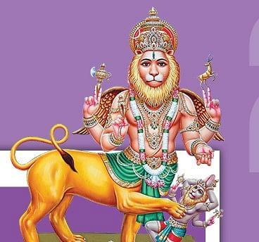 சரபேஸ்வரர்