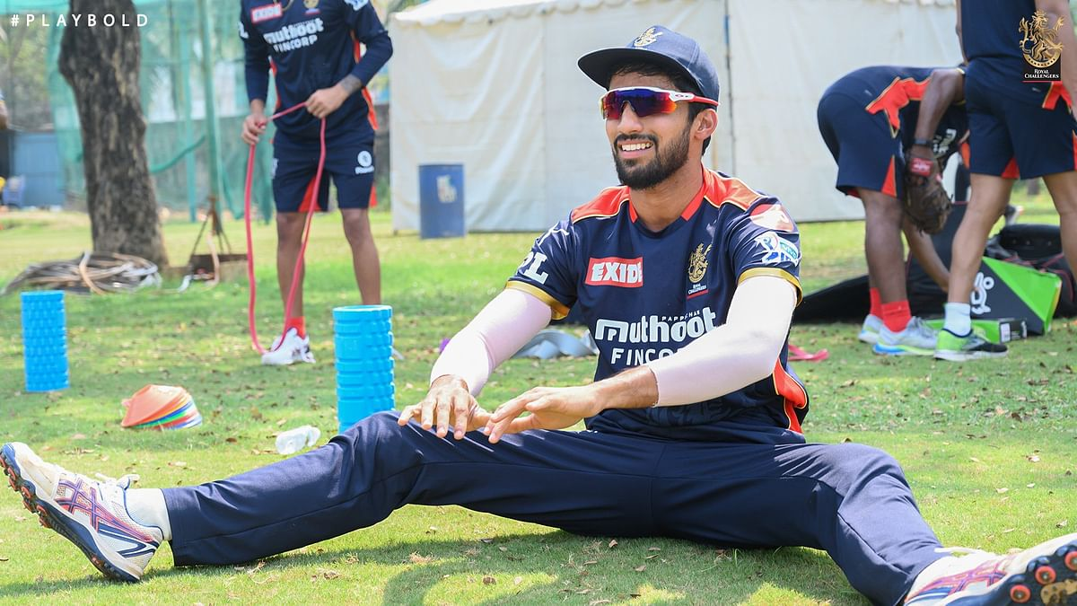 அசாருதின் | RCB | IPL 2021