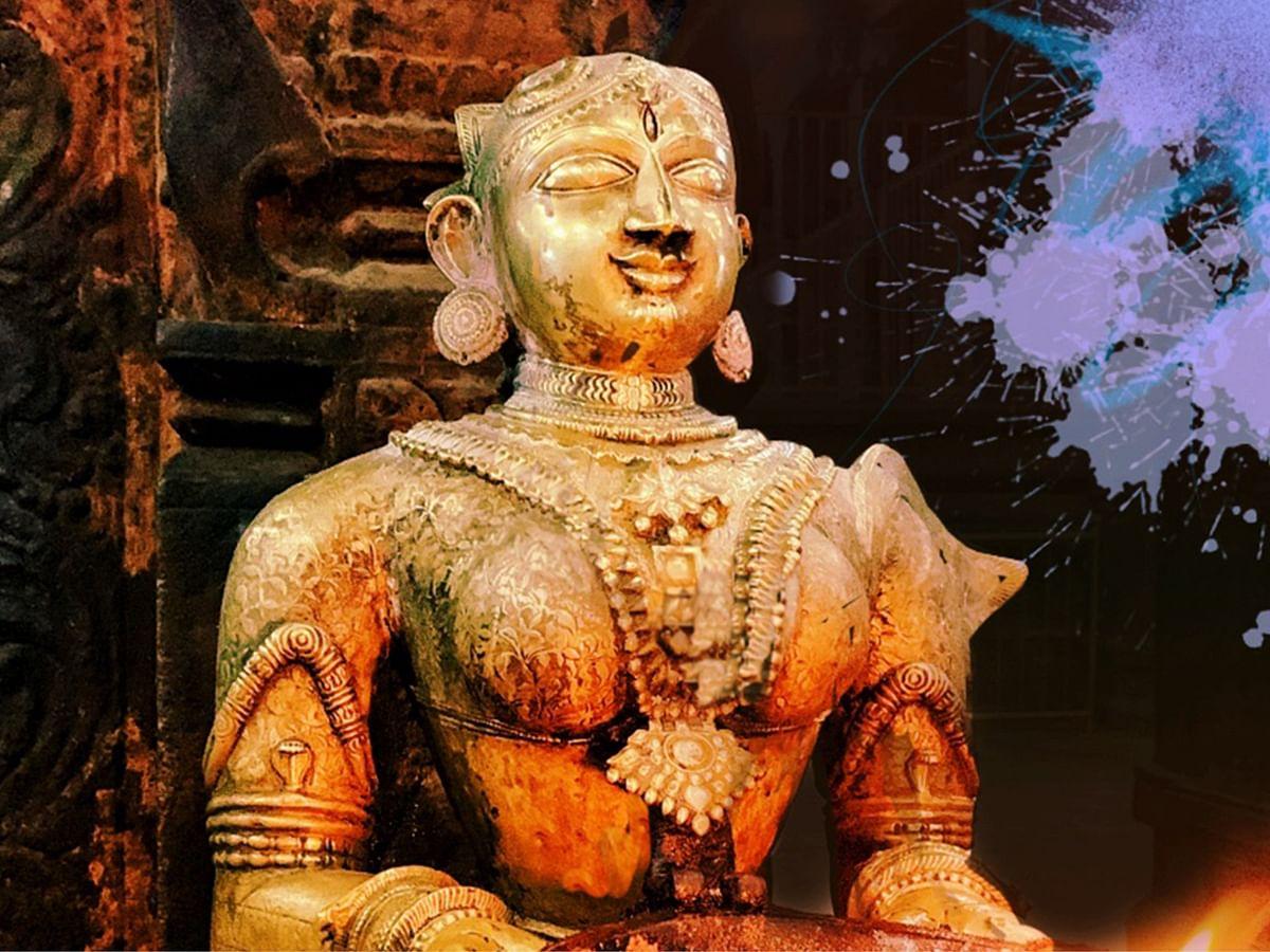 சங்கத் தமிழர் நாம்!