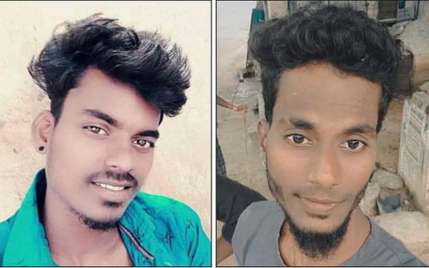 அரக்கோணம் இரட்டைப் படுகொலையும் காரசார அரசியல் மோதலும்..!