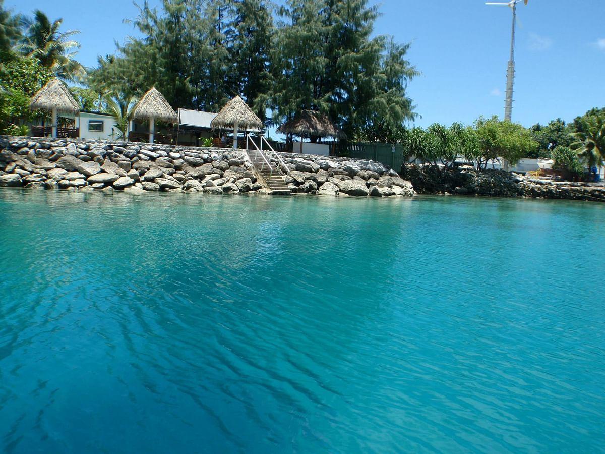 மார்ஷல் தீவுகள்