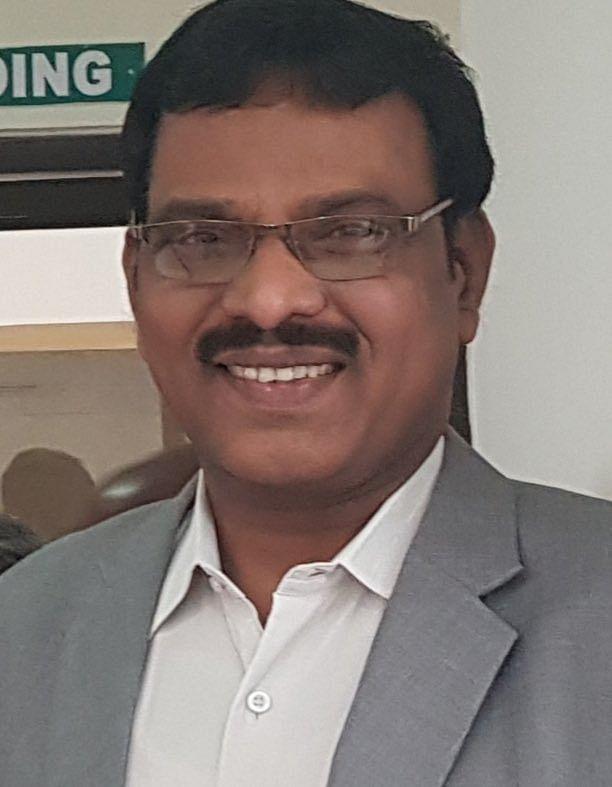 DME Dr. Narayanababu