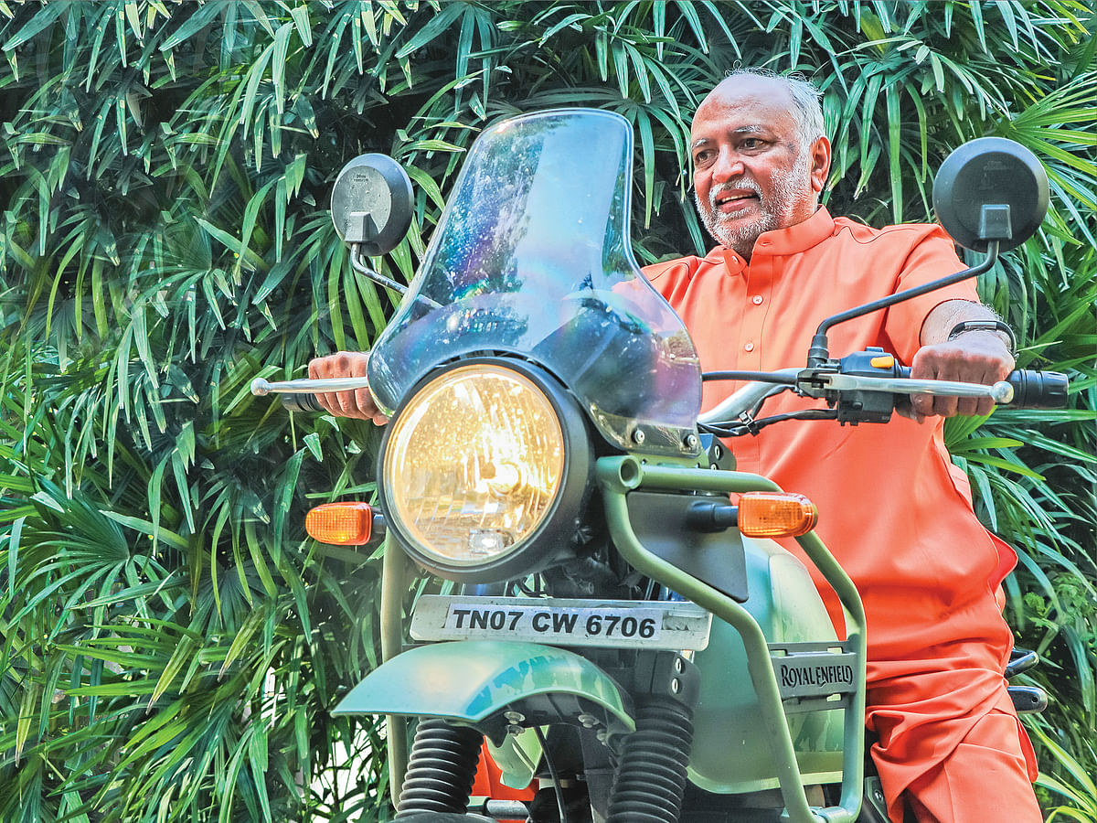 மனசே ரிலாக்ஸ் ப்ளீஸ் 5G - இனியும் இனிது - 1 - சுவாமி சுகபோதானந்தா