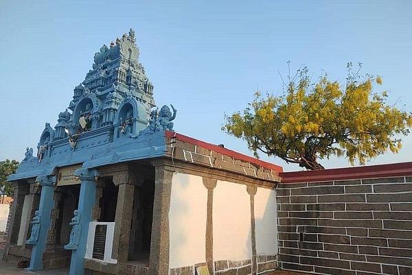 நாறும்பூநாதர் சுவாமி கோயில்