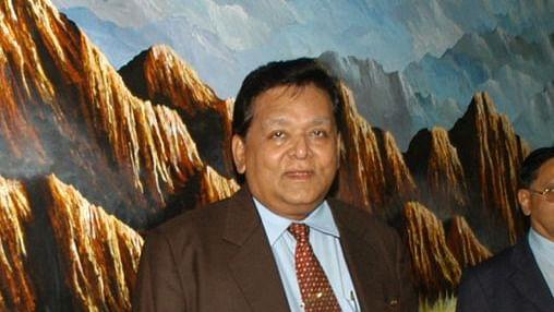 A. M. Naik