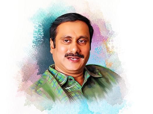 அன்புமணி ராமதாஸ் வாழ்க்கை வரலாறு - பசுமைத்தாயகம் முதல் 10.5% இட ஒதுக்கீடு வரை