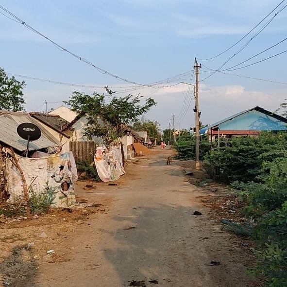 ஸ்ரீமகாதேவ சாமி நகர்