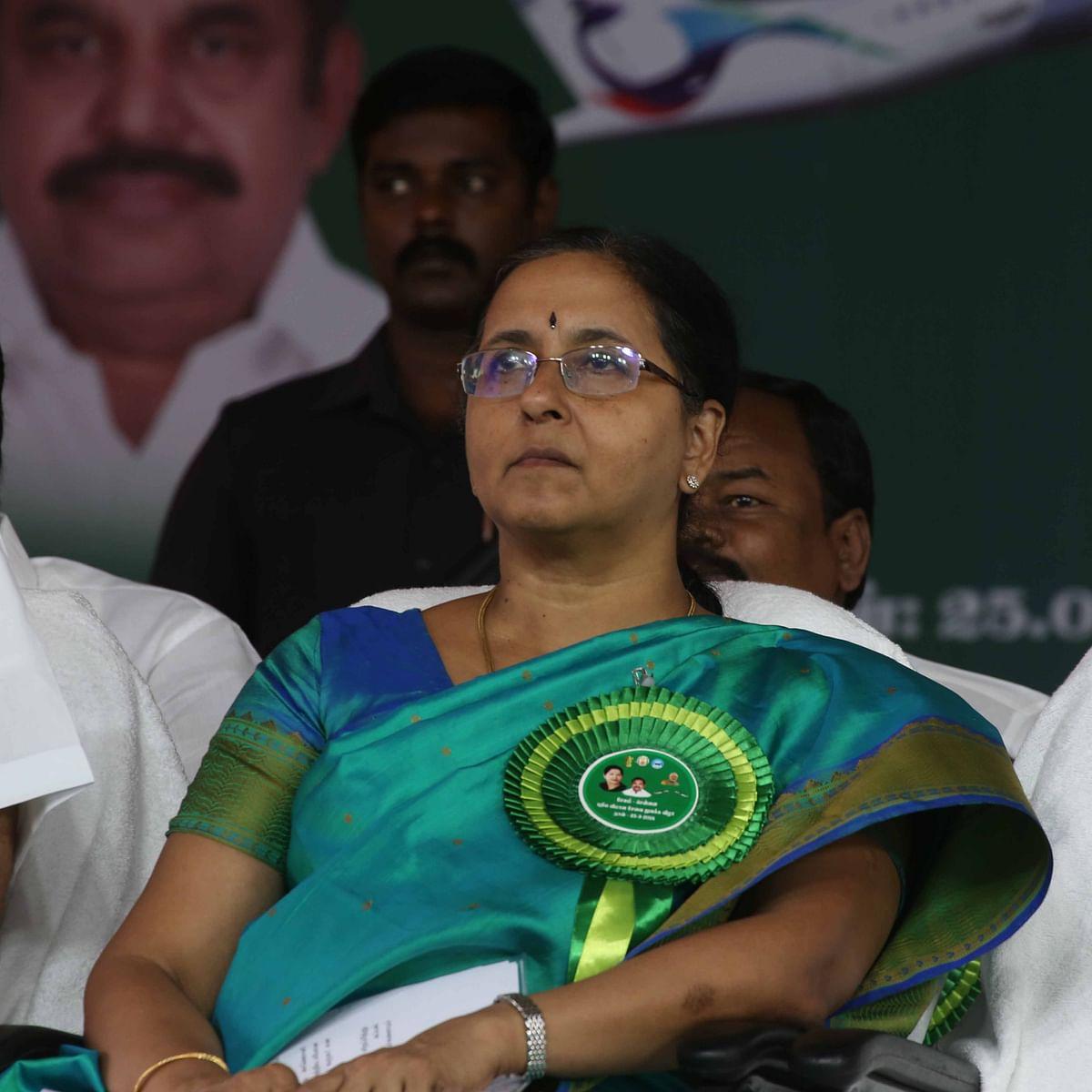 Girija Vaidyanathan