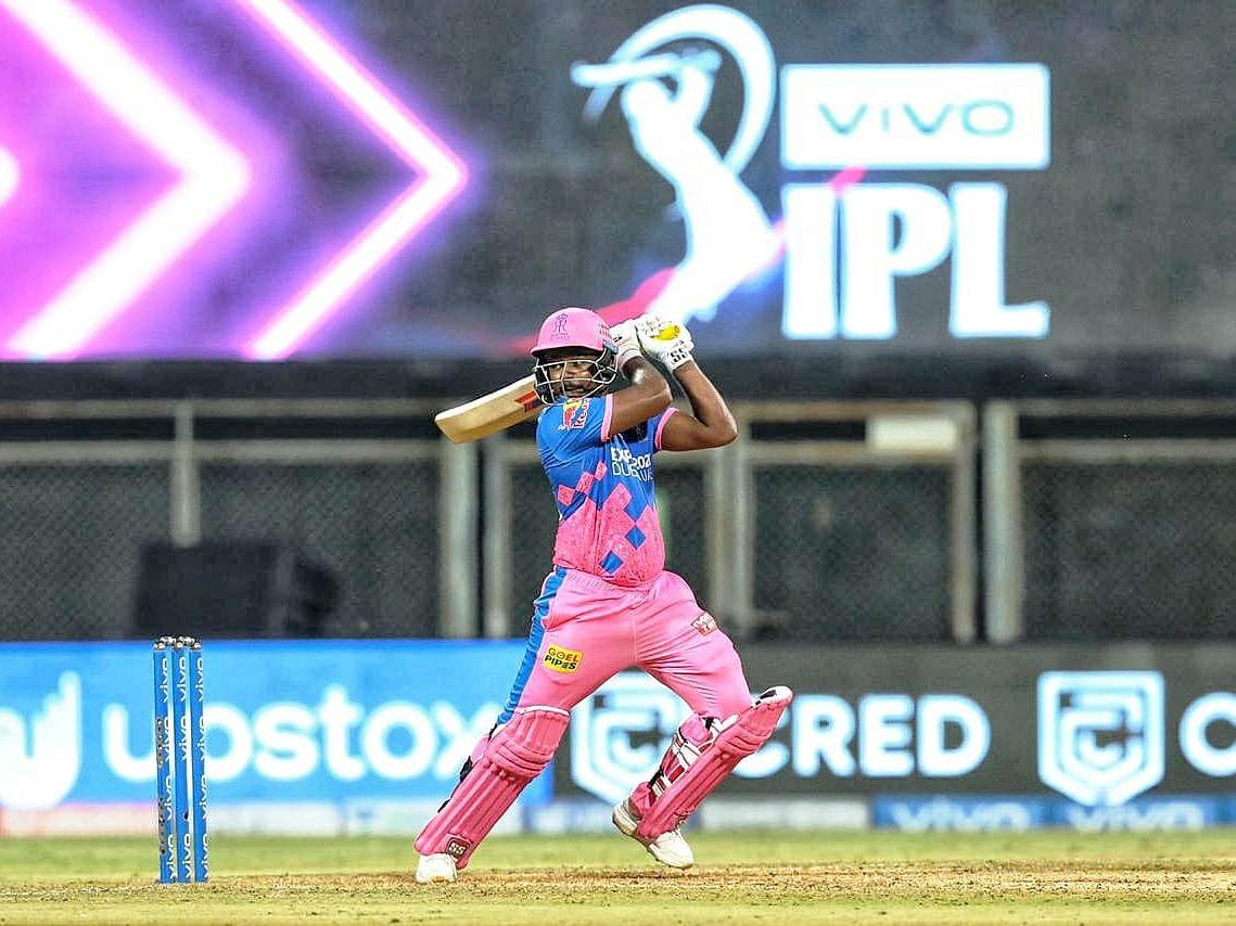 IPL 2021 : சஞ்சு சாம்சன்... சென்சுரியோடு தொடங்கிய ராஜஸ்தானின் பாகுபலி கோப்பையை வென்றுதருவாரா?!
