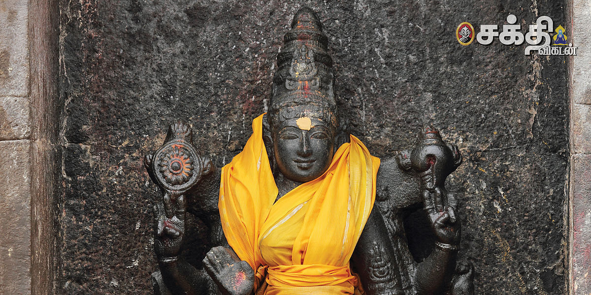 துர்காதேவி