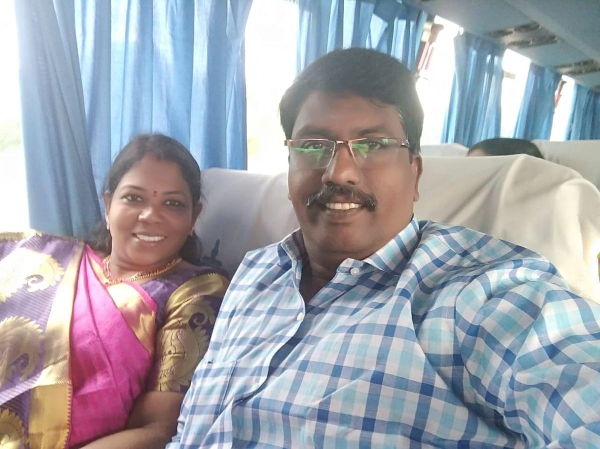 பானுரேகா-பிரபாகரன்