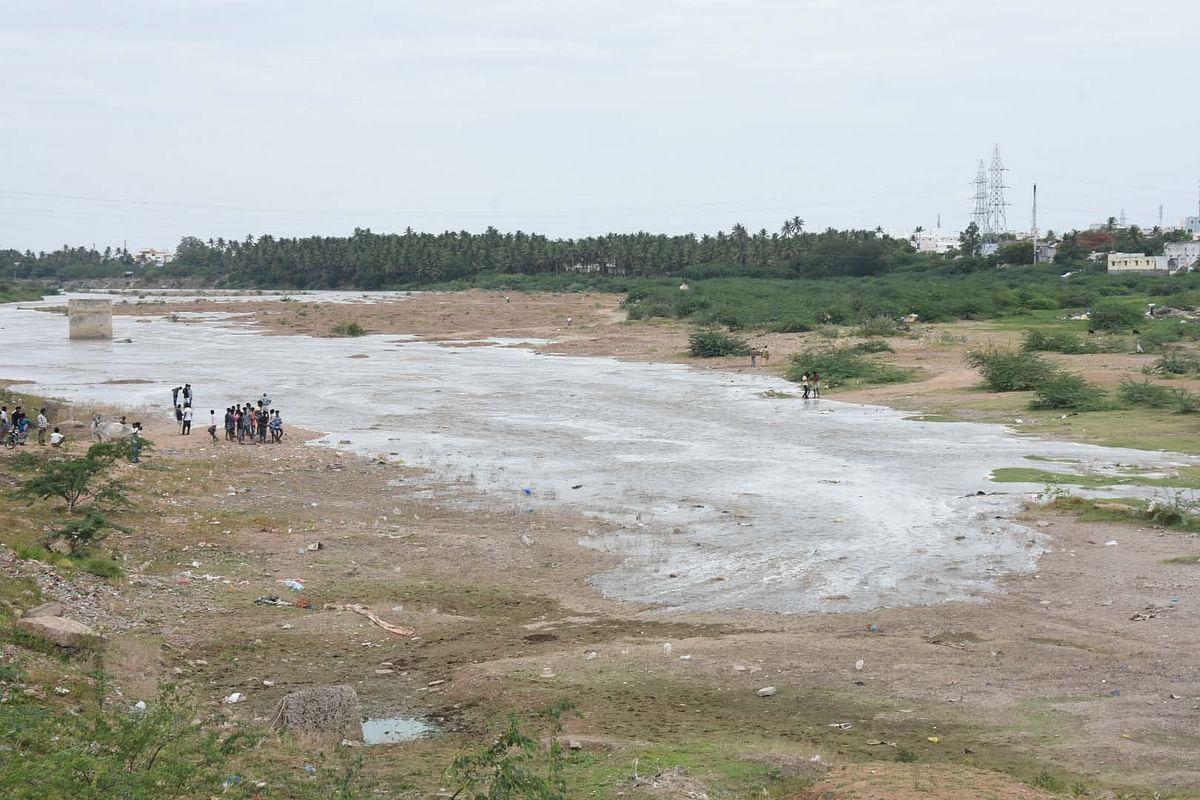 அமராவதி ஆறு