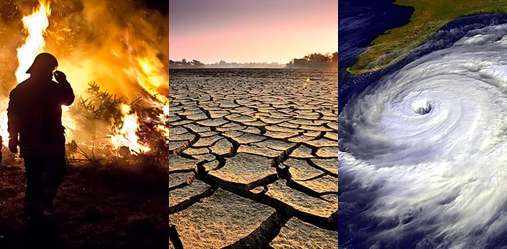 Climate Change | காலநிலை மாற்றம்