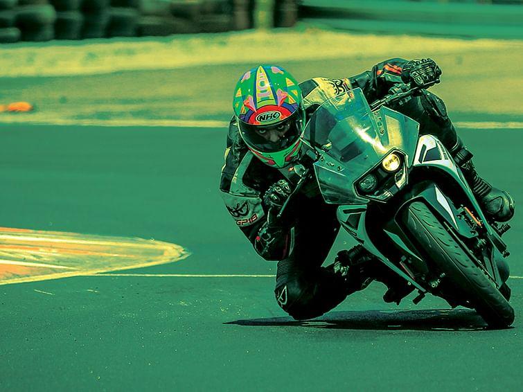 Racing Photography