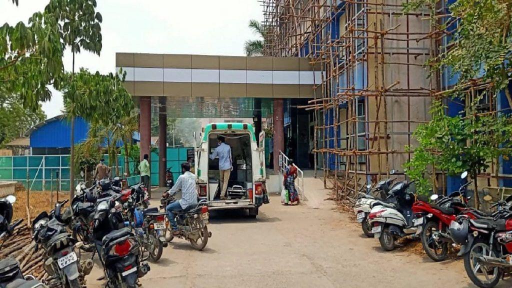 கரீம்நகர்