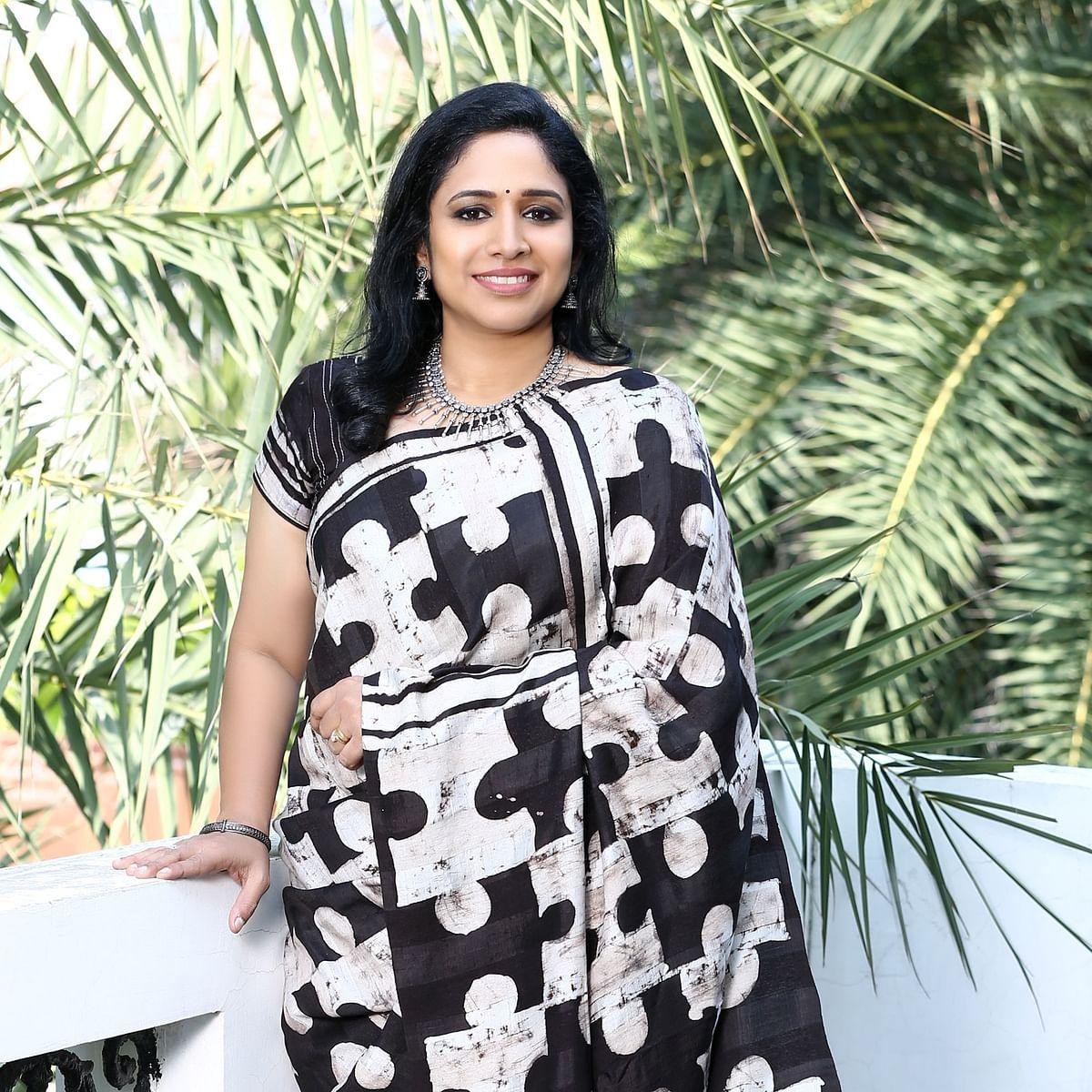 Celebrity Dietician Shiny Surendran