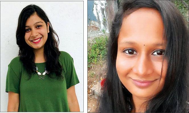 விபா தோகா ஜெயின் , ஜெயஸ்ரீ.வி