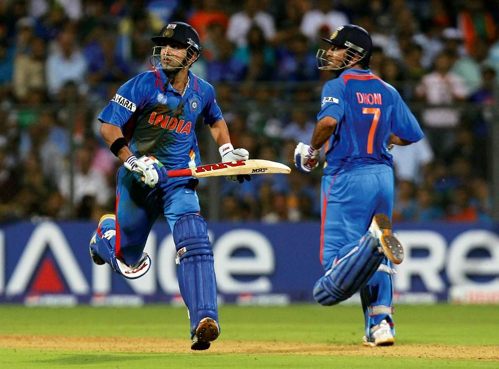 #CWC2011