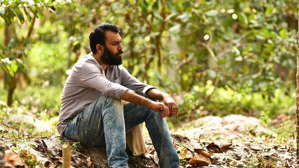 ஷியாம் புஷ்கரன்