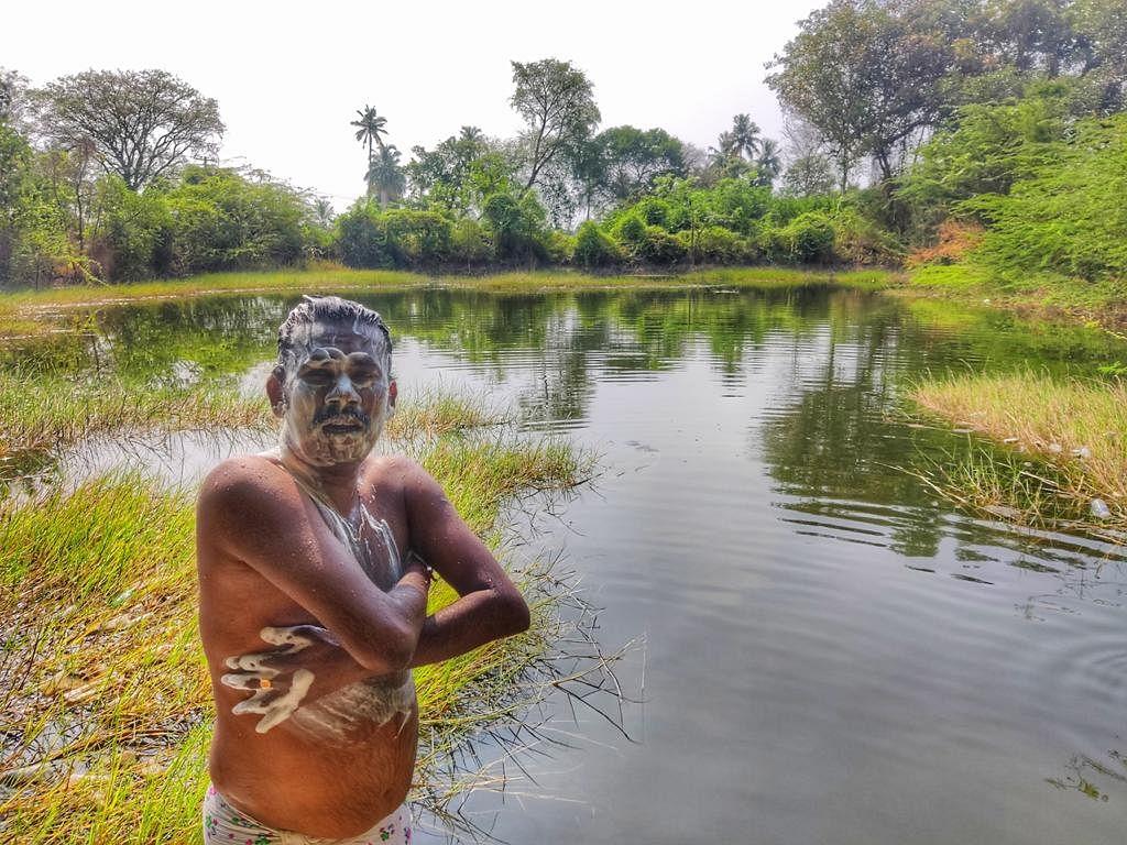 விஜய் டிவி ராமர்