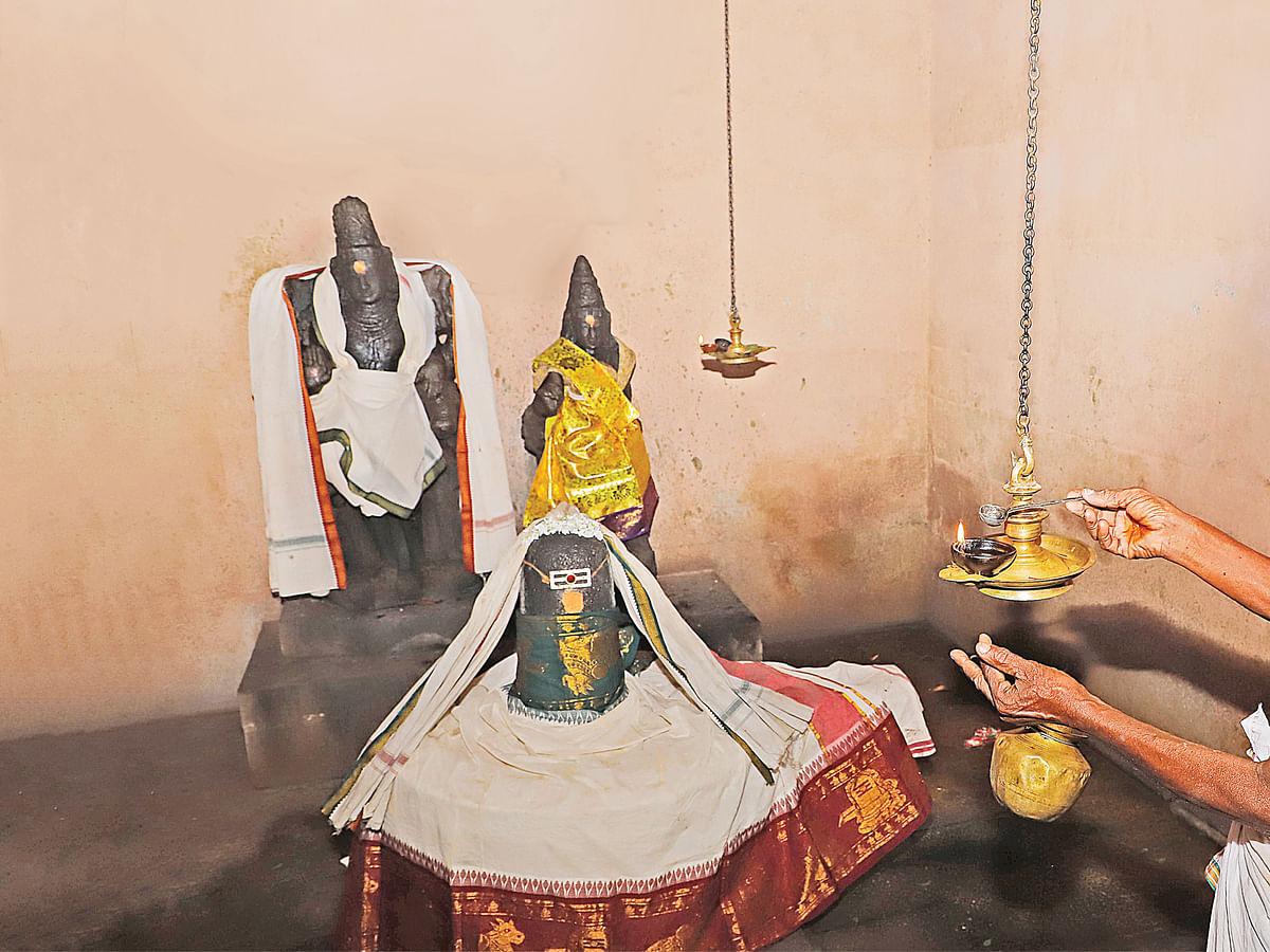 திருத்தொண்டர் - `மூச்சு உள்ளவரை சாட்சிநாதரே துணை!'
