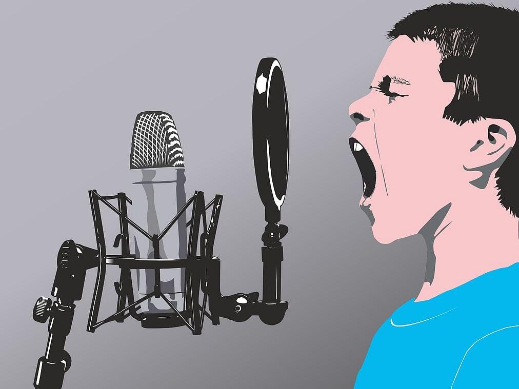புத்தம் புது காலை : ஓர் உலகம்... ஓராயிரம் குரல்கள்! | World Voice Day #6AMClub